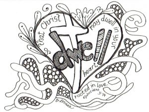 Dwell, Artistic Expression by Grace Wulff