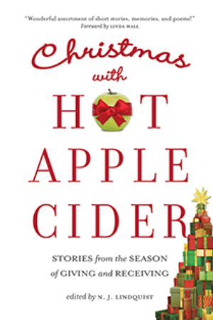 Christmas with Hot Apple Cider Cover