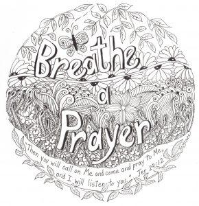 Breathe a Prayer