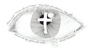 Eye of Compassion